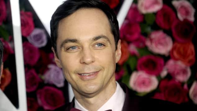 """Big Bang Theory""-Ende: Jim Parsons hat schon eine neue Rolle"