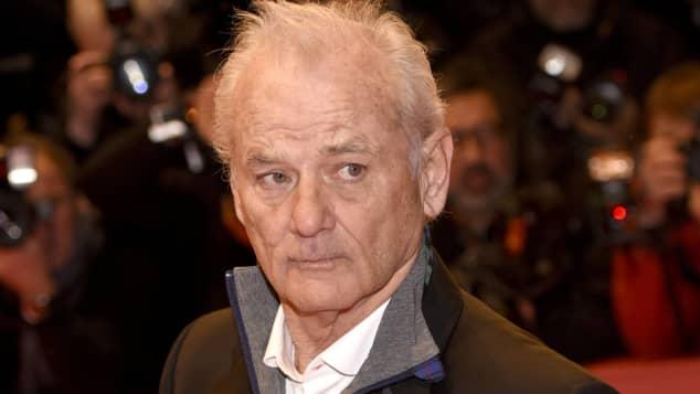 Bill Murray, Berlinale, 2018, Schauspieler, amerikanisch