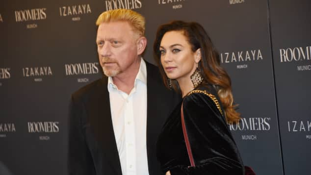 Boris Becker Lilly Becker Scheidung Trennung
