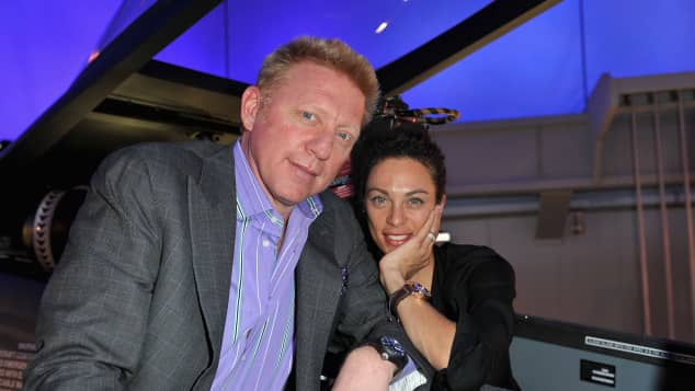 Boris Becker Lilly Ehe-Aus