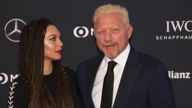 Lilly Becker und Boris Becker haben sich getrennt