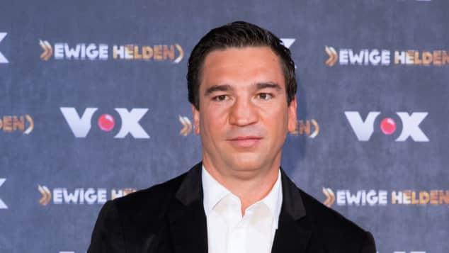 Boxer Markus Beyer ist am 3. Dezember mit 47 Jahren gestorben