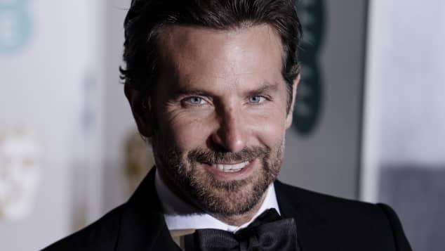 Bradley Cooper bei den BAFTA Awards 2019