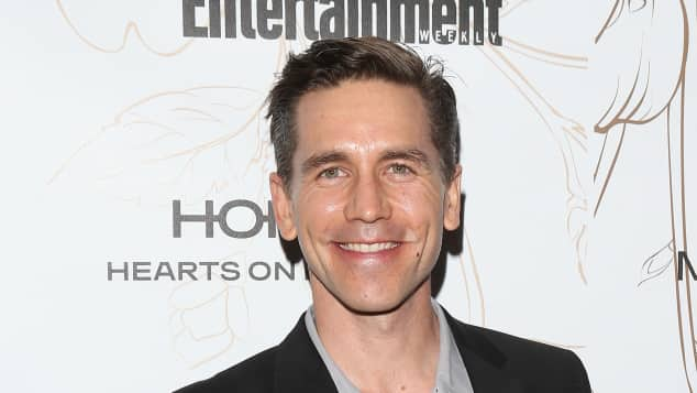 "Brian Dietzen bei den Screen Actors Guild Awards 2018 in Los Angeles, ""Navy CIS"""
