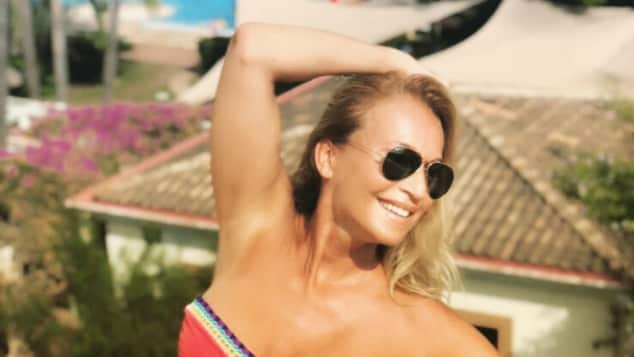 Caroline Beil Bikini