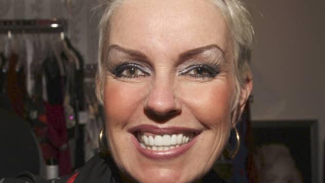 Claudia Gülzow: Sie musste vier schwere Operationen überstehen
