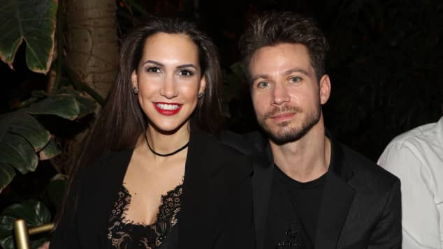 Clea-Lacy Juhn und Sebastian Pannek: Die Trennung ist offiziell
