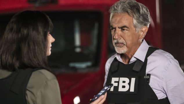 Criminal Minds 14 Staffel