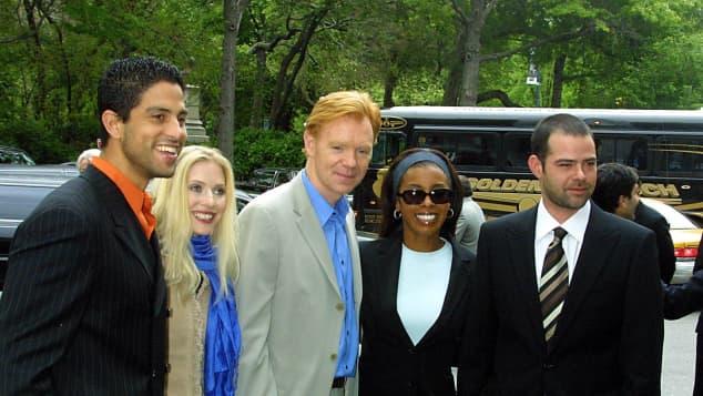 CSI: Miami Stars Darsteller heute