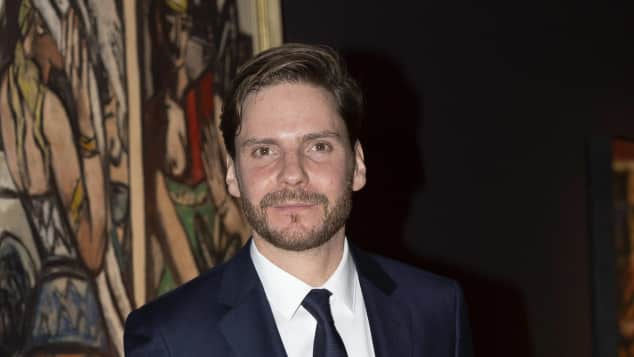 """Daniel Brühl: Golden Globe-Nominierung für seine Rolle in """"The Alienist"""""""