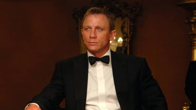 "Daniel Craig: ""James Bond"" stirbt den Filmtod?"