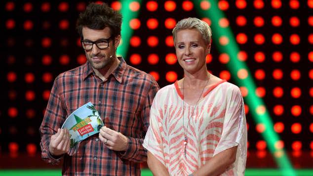 Sonja Zietlow und Daniel Hartwich moderieren auch 2021 die Dschungelshow