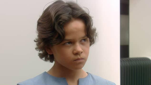 """""""Star Wars"""": Daniel Logan"""