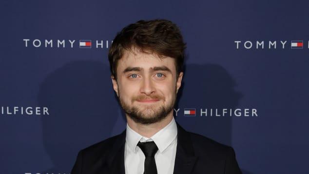 Daniel Radcliffe heute