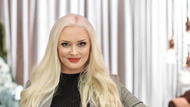 """Daniela Katzenberger bei """"3 Boxen - dein Style"""""""