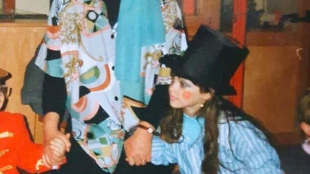 Daniela Katzenberger früher