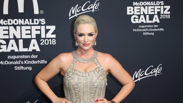 Daniela Katzenberger versöhnt Mutter