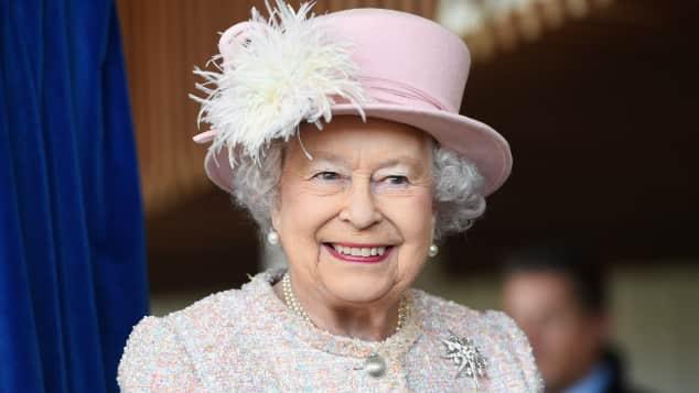 Königin Elisabeth II.: Am 21. April feiert sie ihren 92. Geburtstag