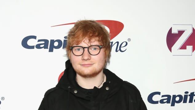 Ed Sheeran hat kein Twitter mehr