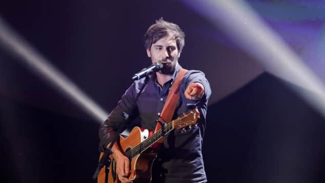 Max Giesinger: Ist der Musiker noch zu haben?