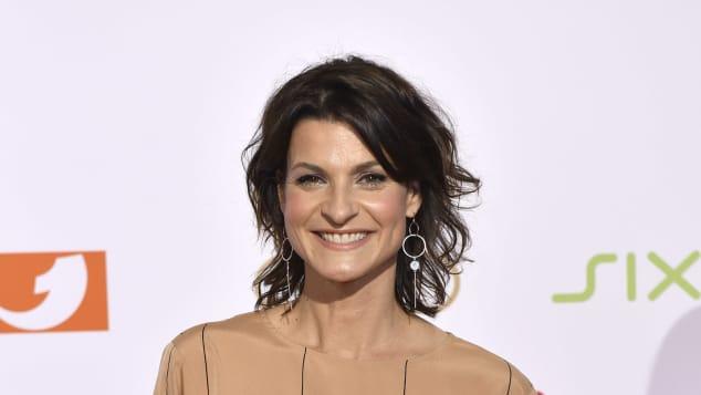 Marlene Lufen im Jahr 2017