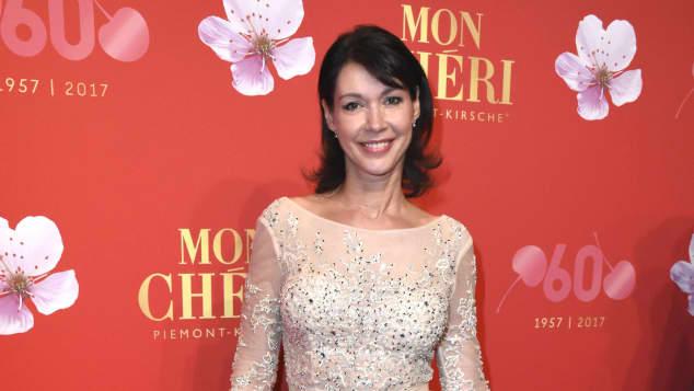 Silvia Laubenbacher: Sie hat den Brustkrebs besiegt