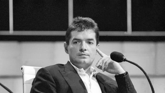Der österreichische Musiker Falco hatte ein tragisches Leben