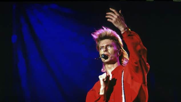David Bowie Aktuelle News Bilder Promipoolde