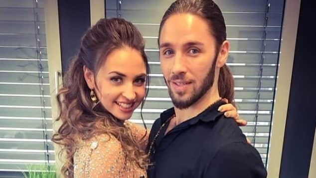Ekaterina Leonova, Gil Ofarim, Lets Dance
