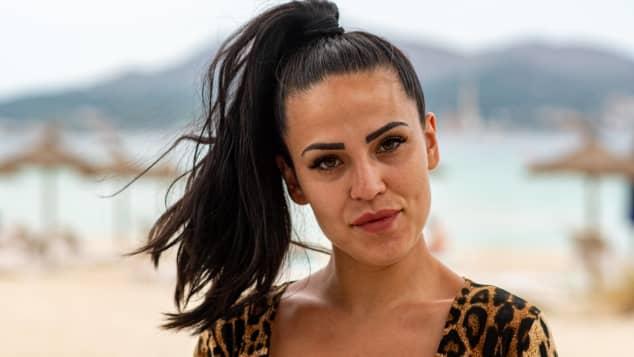 Elena Miras im Juli 2020 in Spanien