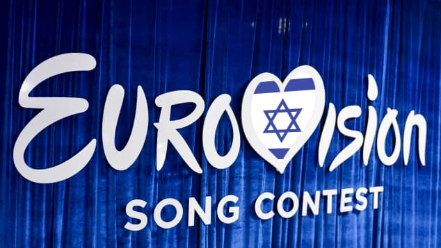 Eurovision Song Contest Favoriten