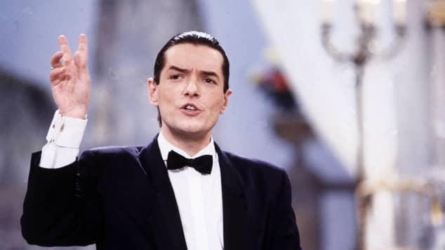 Sänger Falco
