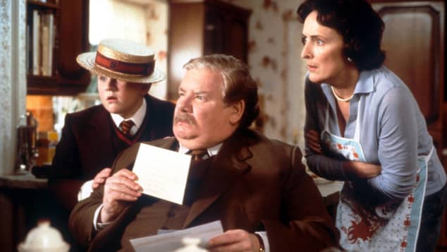 "Familie ""Dursley"" von ""Harry Potter"""