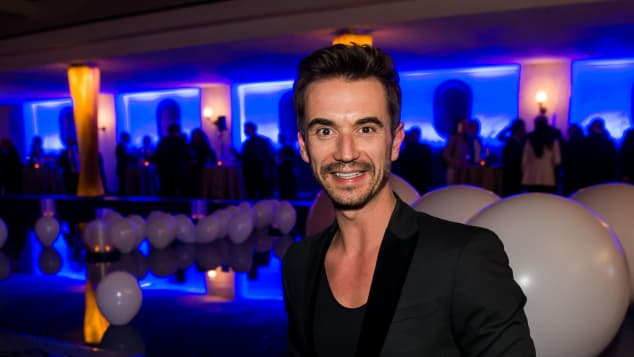 Florian Silbereisen in der ARD 2016