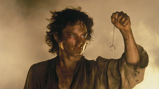 """""""Herr der Ringe"""": """"Frodo"""""""