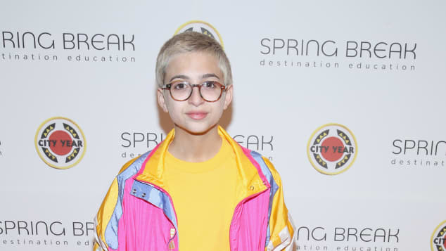 """Glee""-Star Josie Totah outet sich als transgender"