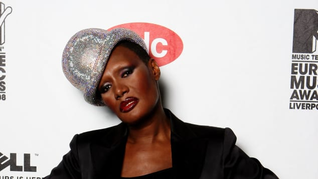 Grace Jones, Ikone Grace Jones, Fakten über Grace Jones, unglaubliche Fakten über Grace Jones, Grace Jones Karriere