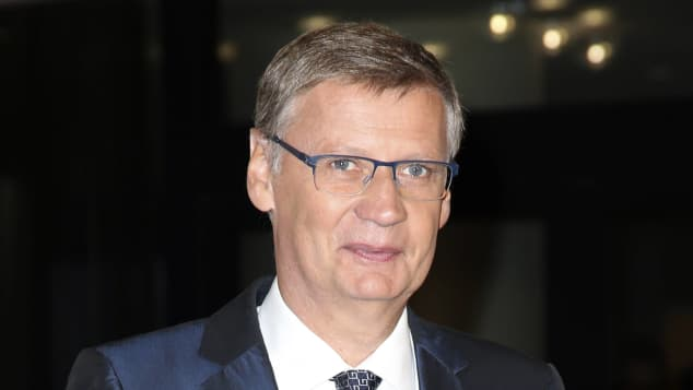 Günther Jauchs Show wird abgesetzt