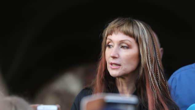 Hanka Rackwitz machte im Dschungelcamp 2017 ihren Mitbewohnern reichlich Stress