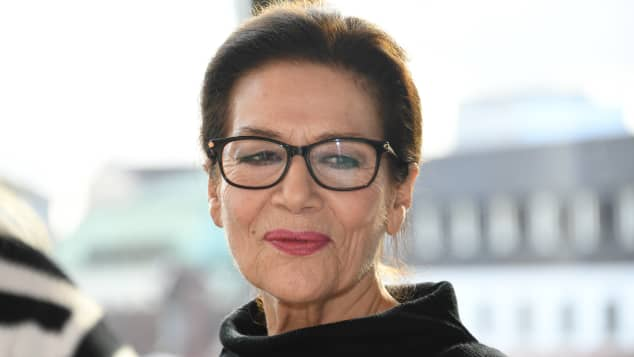 Hannelore Elsner tot verstorben 76 Jahre