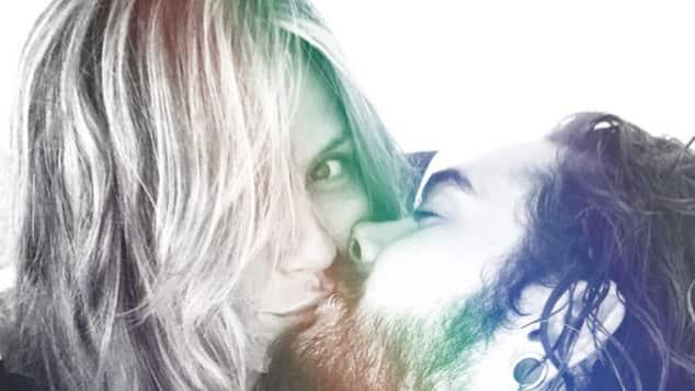 Heidi Klum und Tom Kaulitz zeigen ihre Liebe