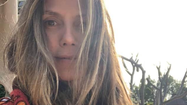 Heidi Klum: Mit diesem Bild erregt sie wieder einmal viel Aufsehen