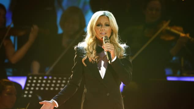 Helene Fischer äußert sich in einem Radiointerview über den Tod von DJ Avicii