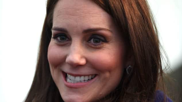 Herzogin Kate, Kate Middleton, Essex, Wickford, Behandlungszentrum für Suchtkranke