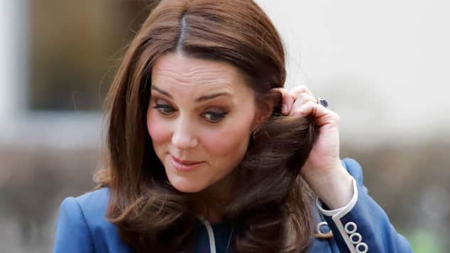 Herzogin Kates 3. Kind: Wird es ein Junge oder ein Mädchen?, Prinz William, Prinz George, Prinzessin Charlotte, Herzogin Kate und Prinz William 3. Kind