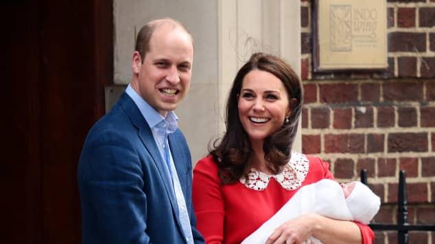 Royal Baby Name Darum Wurde Er Noch Nicht Bekanntgegeben