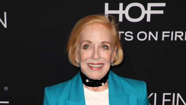 """Holland Taylor spielte """"Evelyn Harper"""" in """"Two and a Half Men"""""""