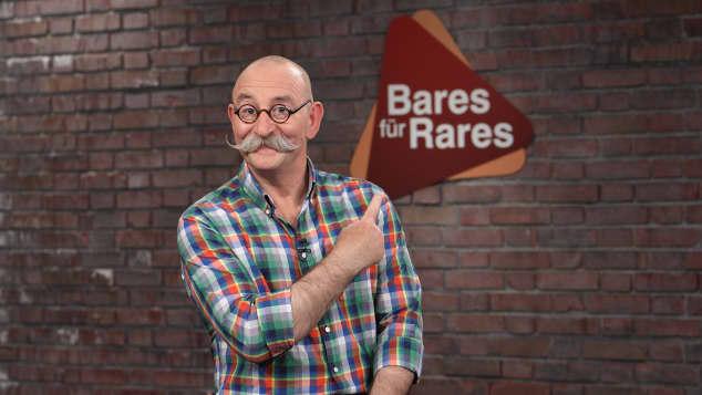 """""""Bares für Rares"""": Horst Lichter"""