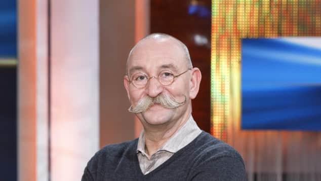 """Horst Lichter """"Bares für Rares"""" TV-Koch"""
