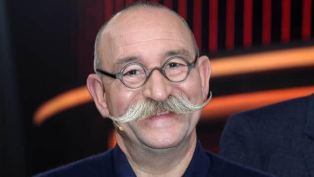 Horst Lichter Bares für Rares